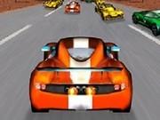 masini in curse de strada 3d