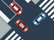 Jocuri cu masini nitro in trafic