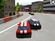 Jocuri cu masini online in curse 3d