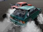 Jocuri cu masini rusesti de drift hd