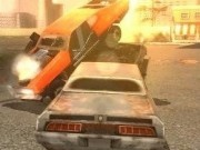 masini tamponeaza si explodeaza