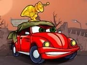 Jocuri cu masinile nitro de condus