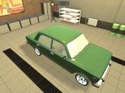 mecanic de masina 3d