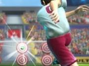 meci fotbal 3d lovituri libere