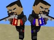 minecraft cu impuscaturi 3d multiplayer