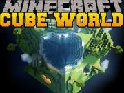 minecraft lumea de cuburi