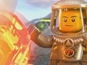 mini lego lava