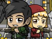 Jocuri cu misiunea cu zombie