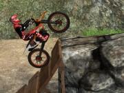 Jocuri cu misiuni pe motociclete offroad