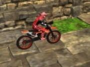 Jocuri cu misiunile cu motorete 3d in templu