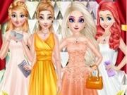 Jocuri cu moda printeselor 2019 pe covorul rosu