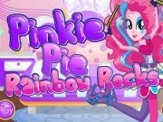 moda rainbow rocks cu pinkie pie