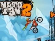 moto curse x3m