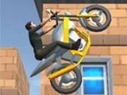 Jocuri cu motocicleta de curse cu provocari