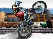 motociclete 3d de condus rapid