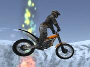 Jocuri cu motociclete 3d in misiuni pe zapada