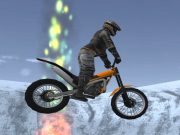 motociclete 3d in misiuni pe zapada