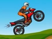 Jocuri cu motociclete curse de teren