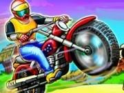 motociclete de curse la ferma