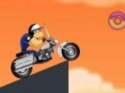 motociclete de politisti