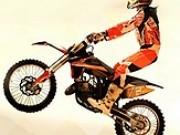 motociclete dirt bike