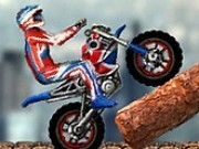 Jocuri cu motociclete nitro de motorcross