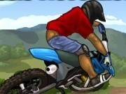 motorcross de motorete rapide si puternice
