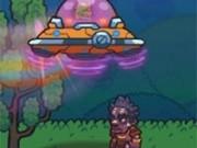 Jocuri cu nave de extraterestrii