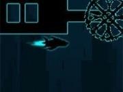Jocuri cu nave zburatoare in noapte
