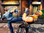 Jocuri cu nebunia luptelor de strada 3d
