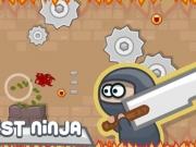 Jocuri cu ninja in pericol