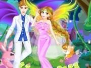 Jocuri cu nunta zanelor