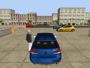 Jocuri cu parcare 3d in orasul monoa