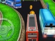 parcari 3d de autobuze mari
