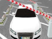 parcari auto 3d