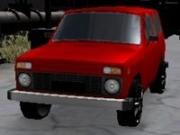 Jocuri cu parcari de masini rusesti