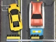 Jocuri cu parcari de super masini lamborghini