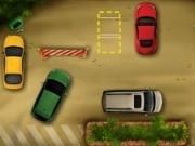 parcari grele cu masini rapide