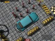Jocuri cu parcari jazzy de masini