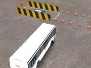 Jocuri cu parcari tari cu autobuze 3d