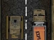 parcat masini de armata