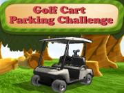 parcat masini de golf 3d