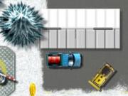 Jocuri cu parcat semi camioane