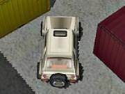Jocuri cu parcat suv 3d