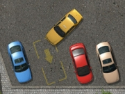 Jocuri cu parcheaza taxiul