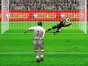 penalty fever fotbal 3d