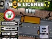 permis pentru autobuz
