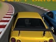 piloti de curse drifting rapide