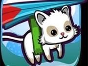 Jocuri cu pisici pe zmee