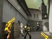 Jocuri cu pistoalele de aur